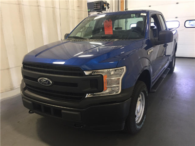 2018 F-150 Super Cab 4x4, Pickup #184012 - photo 4