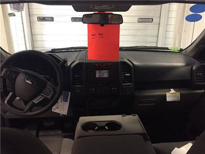 2018 F-150 Super Cab 4x4, Pickup #184012 - photo 8