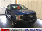2018 F-150 Super Cab 4x4, Pickup #184012 - photo 1