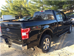 2018 F-150 Super Cab 4x4 Pickup #184080 - photo 3
