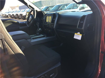 2018 F-150 Super Cab 4x4 Pickup #184082 - photo 7