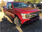 2018 F-150 Super Cab 4x4 Pickup #184082 - photo 3