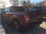 2018 F-150 Super Cab 4x4 Pickup #184082 - photo 2