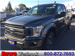 2018 F-150 Super Cab 4x4 Pickup #184085 - photo 1