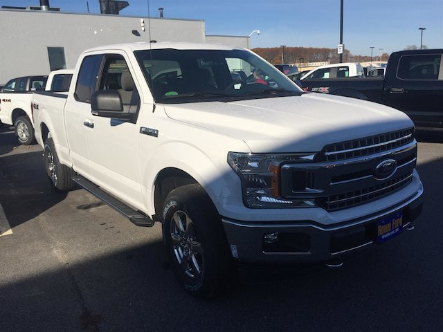 2018 F-150 Super Cab 4x4, Pickup #184097 - photo 5