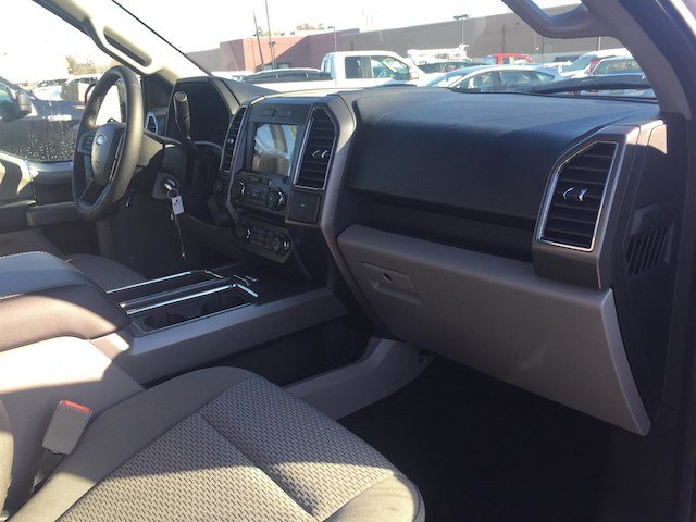 2018 F-150 Super Cab 4x4, Pickup #184097 - photo 9