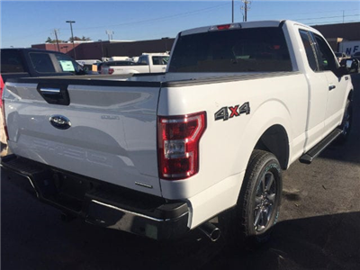 2018 F-150 Super Cab 4x4, Pickup #184097 - photo 2