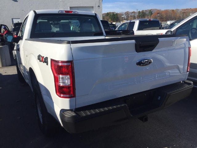 2018 F-150 Regular Cab 4x4,  Pickup #184103 - photo 2