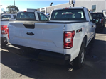 2018 F-150 Regular Cab 4x4,  Pickup #184103 - photo 3