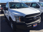 2018 F-150 Regular Cab 4x4,  Pickup #184103 - photo 4