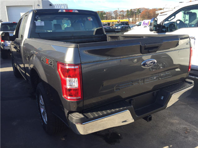 2018 F-150 Super Cab 4x4 Pickup #184104 - photo 2