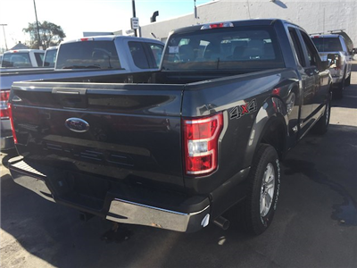 2018 F-150 Super Cab 4x4 Pickup #184104 - photo 3