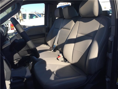 2018 F-150 Super Cab 4x4 Pickup #184104 - photo 5