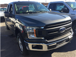 2018 F-150 Super Cab 4x4 Pickup #184104 - photo 4