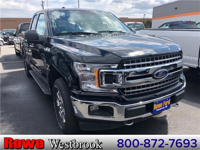2018 F-150 Super Cab 4x4, Pickup #184177 - photo 1