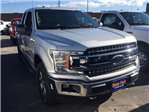 2018 F-150 Super Cab 4x4, Pickup #184179 - photo 3