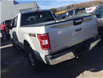 2018 F-150 Super Cab 4x4, Pickup #184179 - photo 2