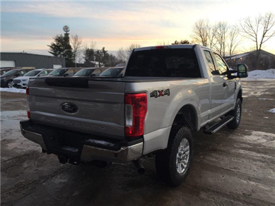 2018 F-350 Super Cab 4x4, Pickup #184226 - photo 2