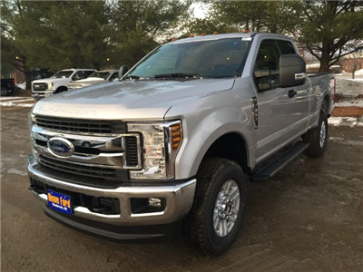 2018 F-350 Super Cab 4x4, Pickup #184226 - photo 5