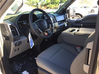 2018 F-150 Super Cab 4x4, Pickup #184241 - photo 6