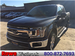2018 F-150 Super Cab 4x4, Pickup #184241 - photo 1