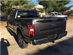 2018 F-150 Super Cab 4x4, Pickup #184241 - photo 2