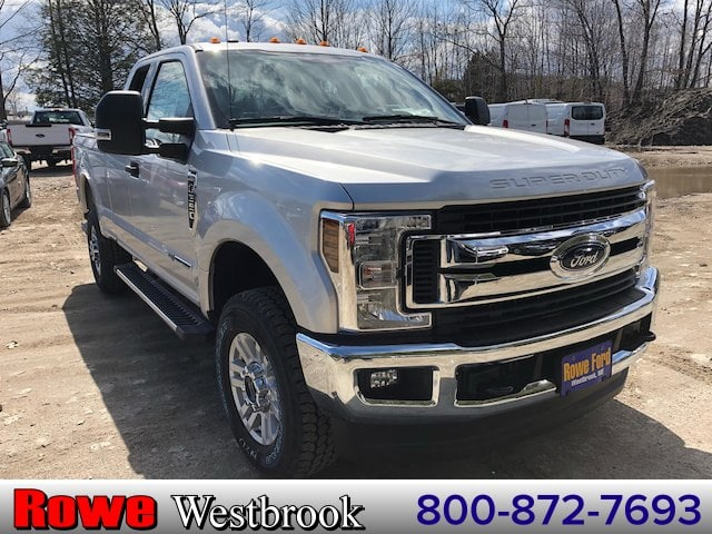 2018 F-350 Super Cab 4x4, Pickup #184251 - photo 1