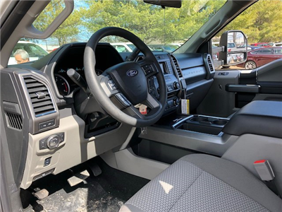 2018 F-350 Super Cab 4x4, Pickup #184251 - photo 10