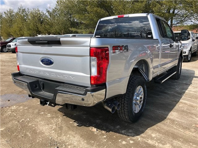 2018 F-350 Super Cab 4x4, Pickup #184251 - photo 2