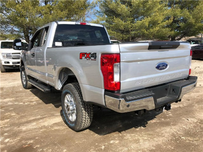 2018 F-350 Super Cab 4x4, Pickup #184251 - photo 4