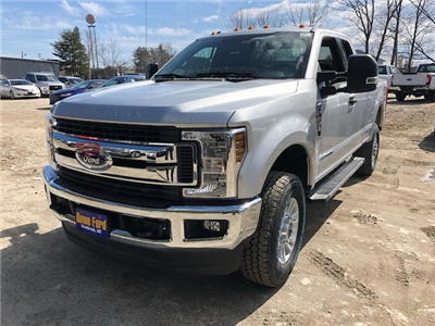 2018 F-350 Super Cab 4x4, Pickup #184251 - photo 5