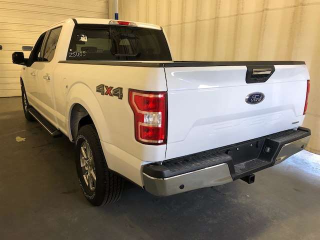 2018 F-150 SuperCrew Cab 4x4,  Pickup #184373 - photo 4