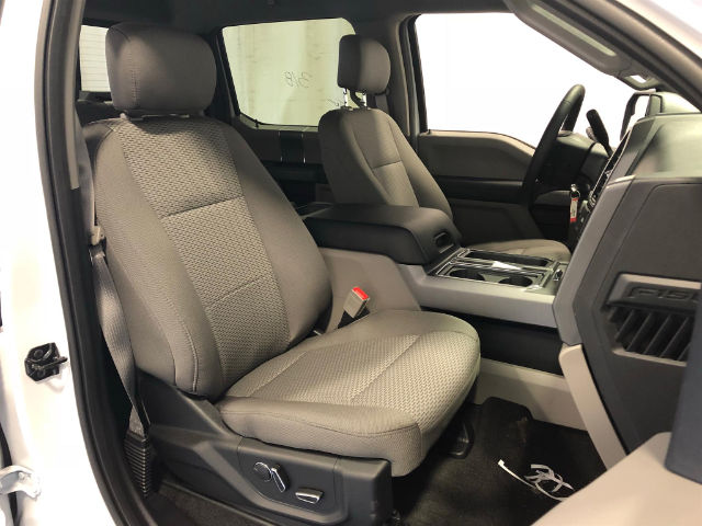 2018 F-150 SuperCrew Cab 4x4,  Pickup #184373 - photo 7