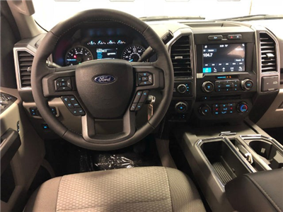 2018 F-150 SuperCrew Cab 4x4,  Pickup #184373 - photo 11