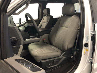 2018 F-150 SuperCrew Cab 4x4,  Pickup #184373 - photo 9