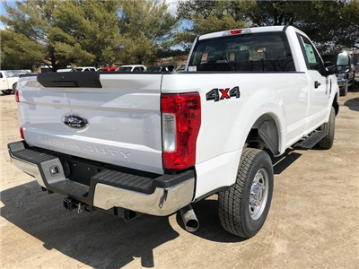 2018 F-250 Regular Cab 4x4, Pickup #184472 - photo 2