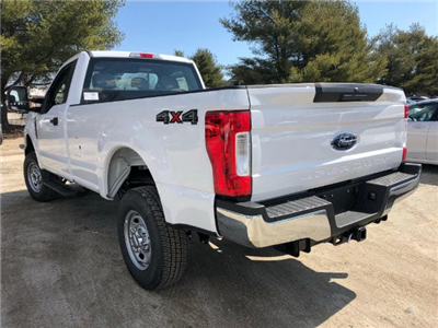 2018 F-250 Regular Cab 4x4, Pickup #184472 - photo 3