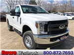 2018 F-250 Regular Cab 4x4, Pickup #184472 - photo 1