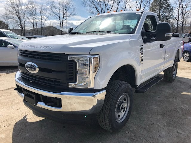 2018 F-250 Regular Cab 4x4,  Pickup #184473 - photo 5
