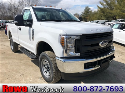 2018 F-250 Regular Cab 4x4,  Pickup #184473 - photo 1