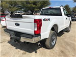 2018 F-250 Regular Cab 4x4,  Pickup #184473 - photo 2