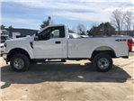 2018 F-250 Regular Cab 4x4,  Pickup #184473 - photo 4