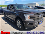 2018 F-150 SuperCrew Cab 4x4,  Pickup #184516 - photo 1