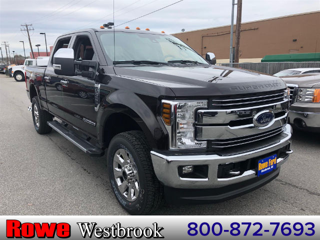2018 F-250 Crew Cab 4x4, Pickup #184580 - photo 1