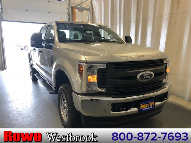 2018 F-250 Crew Cab 4x4,  Pickup #184649 - photo 1