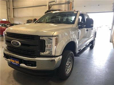 2018 F-250 Crew Cab 4x4,  Pickup #184649 - photo 6