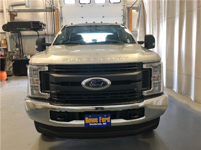 2018 F-250 Crew Cab 4x4,  Pickup #184649 - photo 7