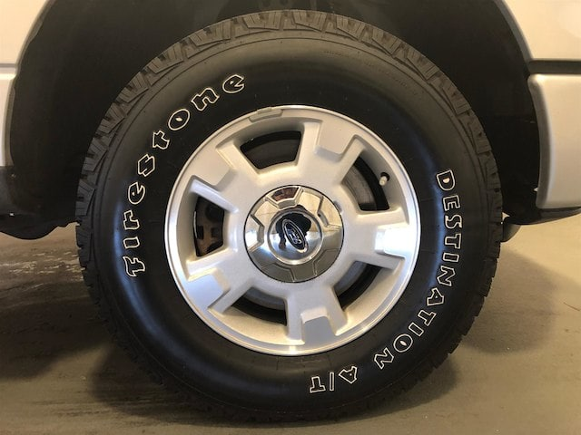 2014 F-150 Regular Cab 4x4, Pickup #184692B - photo 6