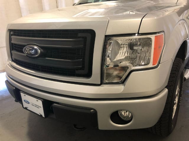 2014 F-150 Regular Cab 4x4, Pickup #184692B - photo 8