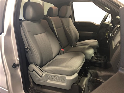 2014 F-150 Regular Cab 4x4, Pickup #184692B - photo 11